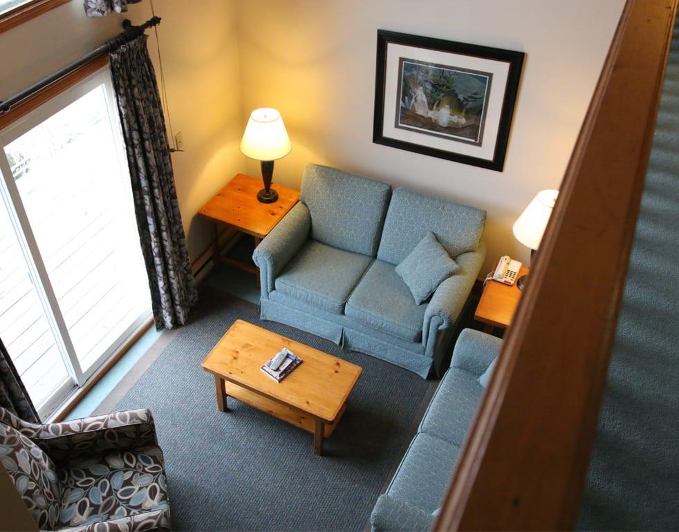 Bayshore Cottage 341-342