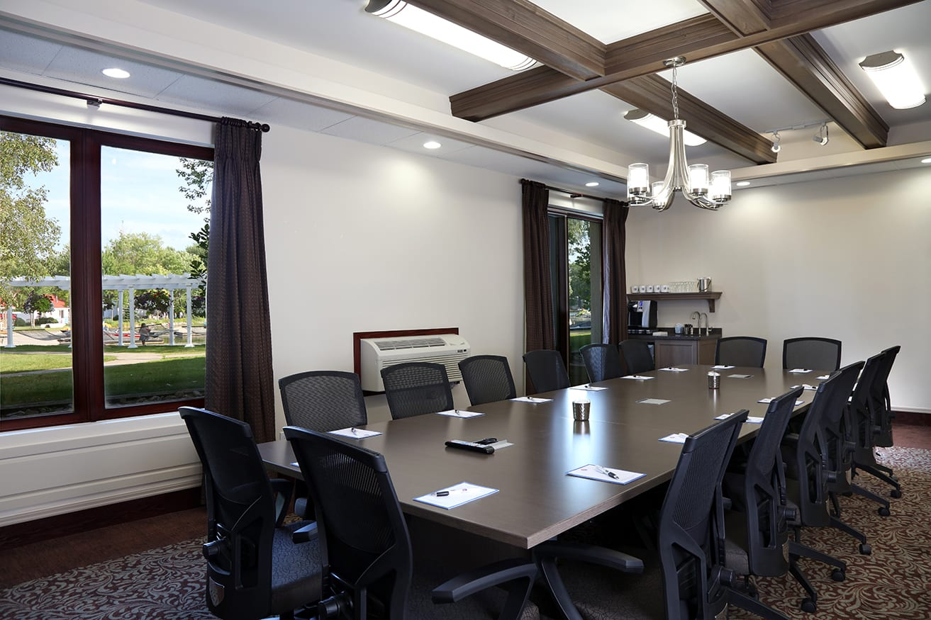 Mara Board Room