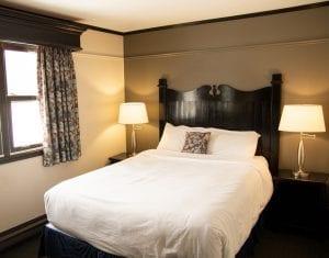 Bayshore Cottage Bedroom